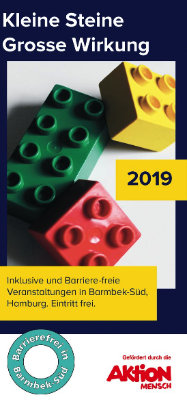 Flyer Programm 2019
