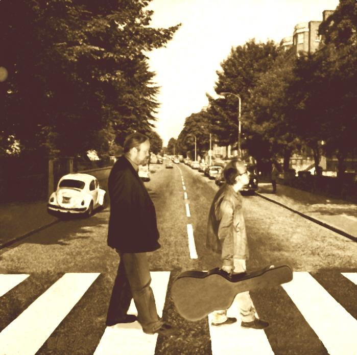 Straßengold Musikband